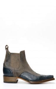 Short boots from the Pineda Covalin collection