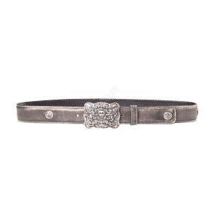 Cintura Liberty Black invecchiata