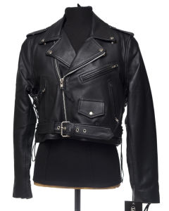 Chiodo originale by leather gallery
