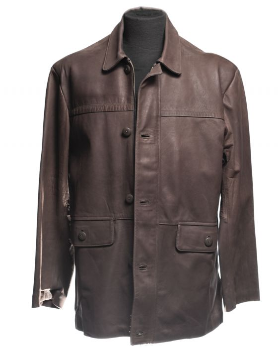 Man jacket by Jalisco tobacco