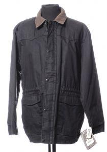Three-quarter wall jacket
