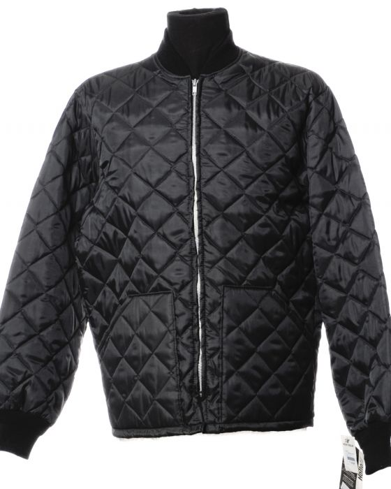 Quilted jacket by Walls